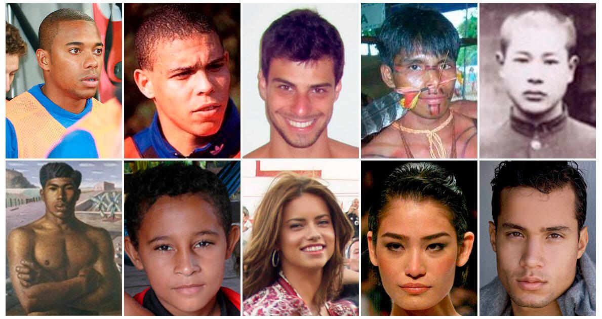 Язык бразильских негров