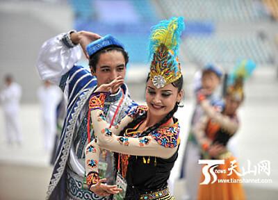 Джунгария, Восточный Туркестан, Синьцзян-Уйгурский автономный ...